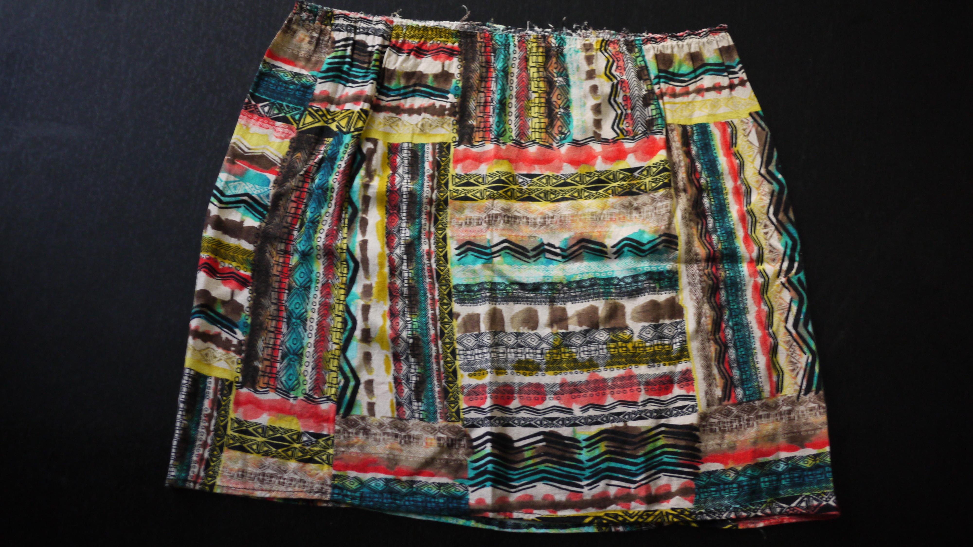 Reciclar un vestido encogido | KoserkonK
